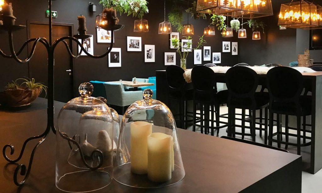 Le Work's Day Café